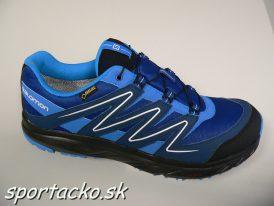 Výpredaj: Gore-Tex trail obuv SALOMON X-Pearl GTX M