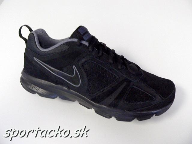 NIKE obuv-Obuv vychádzková-Pánska obuv NIKE T-Lite XI Nubuck Leather ... 6cc79154b61