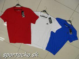 Športové tričká Adidas CLIMALITE Ess Tee M