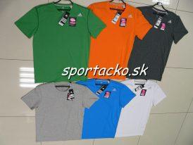 Pánske športové tričká ADIDAS Prime Tee