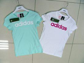Športové tričko s krátkym rukávom Adidas Linear