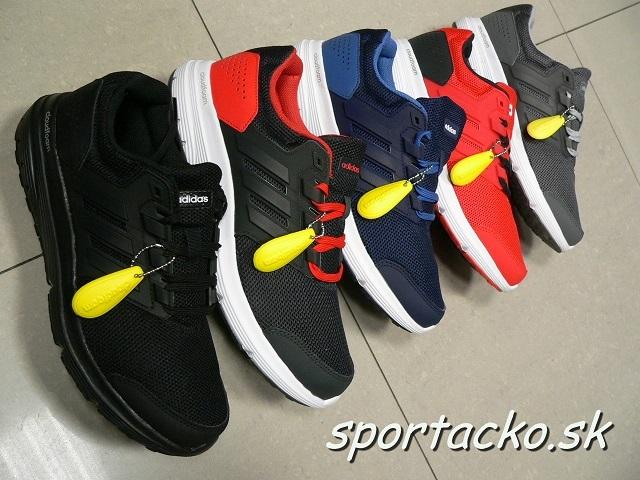 a473b0f85d Adidas obuv-Obuv ŠPORTOVÁ-Pánska obuv Adidas Galaxy Cloudfoam 2018 ...