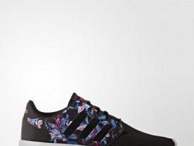Dámska obuv Adidas CloudFoam QT Racer W