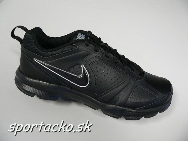 NIKE obuv-Obuv vychádzková-Pánska obuv NIKE T-Lite XI Leather 2018 ... ea51e1e089