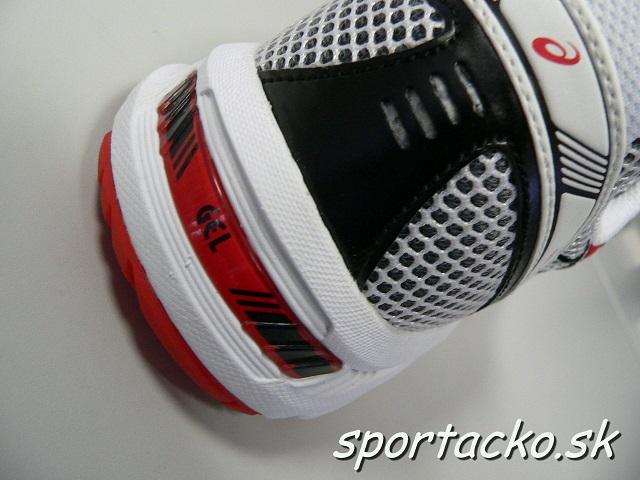 Pánska bežecká obuv ASICS Gel-Trounce