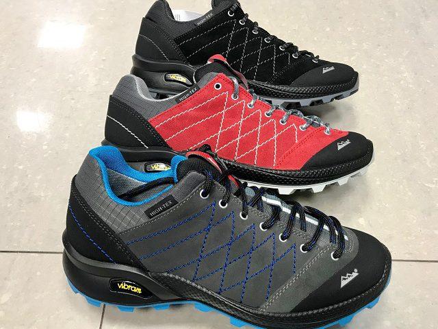 AKCIA: Trekingová obuv High Colorado Crest Trail Vibram