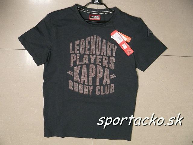 63149fb5553b Pánske tričko krátky rukáv Kappa Zurner
