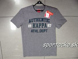 Pánske športové tričká Kappa Authentic Zuak