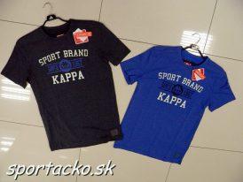 Pánske športové tričko Kappa Authentic Zond