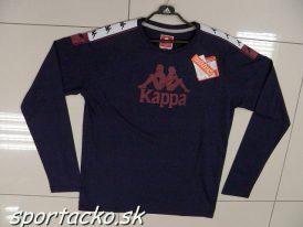 Pánske tričko s dlhým rukávom Kappa Benedetto