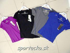 Dámske športové tričká KAPPA 4training Zonroe