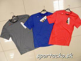 Pánske športové tričká Kappa 4training Flag