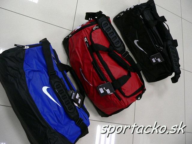fe7b0960b Športová taška NIKE Team Training M | ŠportÁčko.sk