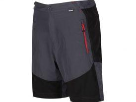 Pánske trekingové šortky Regatta Sungari Shorts