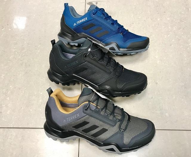 7932e3dbbe53 Trekingová obuv Adidas Terrex AX3 Gore-Tex Continental Men ...