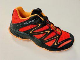 Dámska športová obuv SALOMON Trail Score
