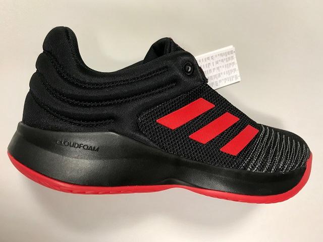 Športová halová obuv Adidas Pro Spark Low