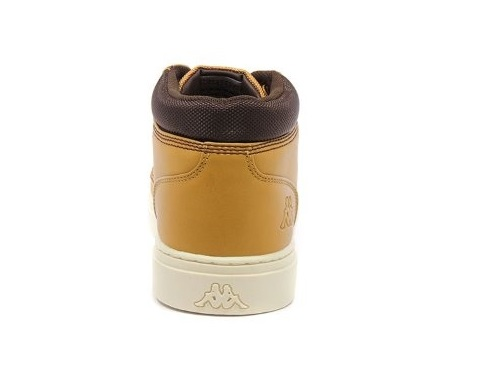 Pánska vychádzková obuv Kappa Fesant 2