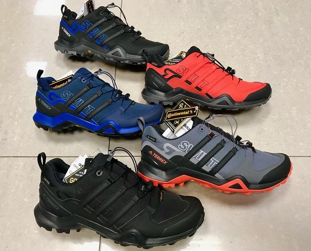 Adidas obuv-Obuv trekingová-Obuv Adidas Terrex Swift R2 GTX ... 571f3ca5fdc