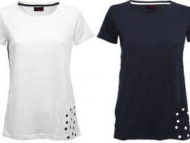 Dámske bavlnené tričko Kappa Belle
