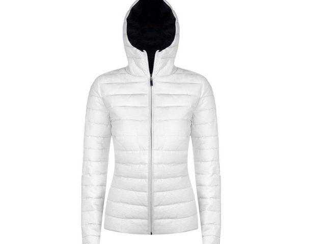 Dámska zimná bunda Kappa Pleated