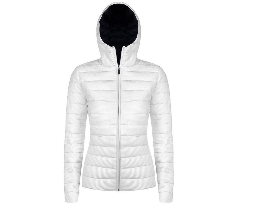 0c3f953c8 Kappa-Odevy-zima/bundy-Dámska zimná bunda Kappa Pleated   Šport Áčko