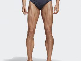 Športové plavky Adidas Infinitex+ Performance