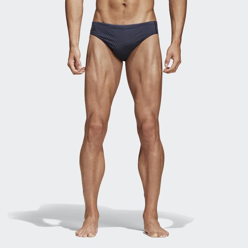 Adidas odevy-Plávanie-plavky-Športové plavky Adidas Infinitex+ ... 13f3f1b1f12