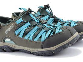 7b45444155aa Dámske sandále Regatta Lady Eastshore RWF476