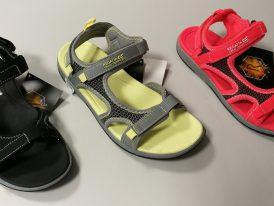 14369e308a28 Dámske sandále Regatta Lady Ad-Flo