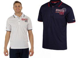 Pánske športové tričko Regatta Tremont II RMT151