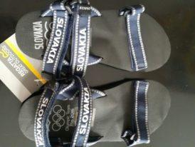 Pánske sandále Regatta Lockeford Olympic