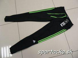 Pánske bežecké elasťáky Adidas Response