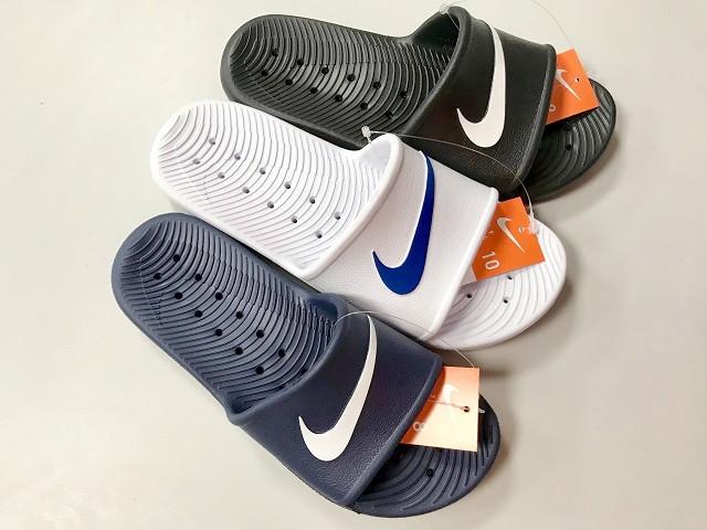 Pánske šľapky Nike Kawa Shower a80ab22b30b
