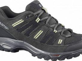 Trekingová obuv SALOMON Sherbrooke 2 M