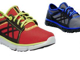 Výpredaj: Detská športová obuv Regatta Marine Sport Jnr RKF545
