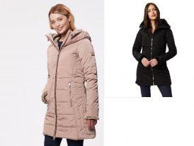 Dámsky zimný kabát Regatta Pernella
