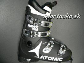 AKCIA: lyžiarky ATOMIC Hawx Magna R80