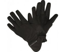 Softshellové rukavice Dare2b Uni S/Shell glove 2