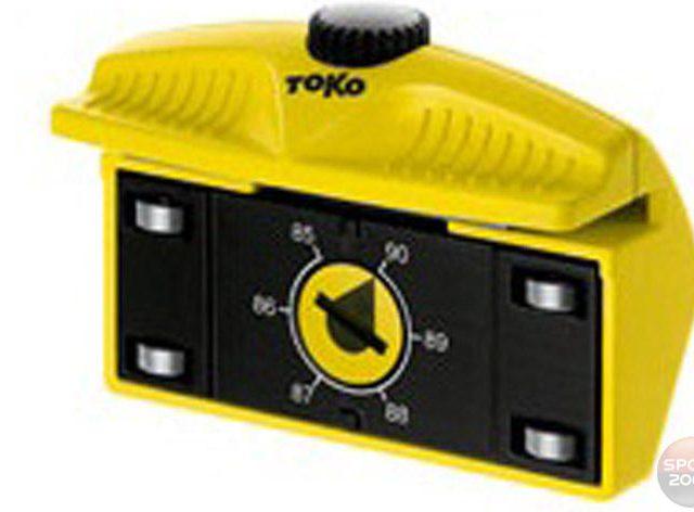 Profesionálna brúska hrán lyží ToKo Edge Tuner PRO 85° – 90° ZIMA 2020/21