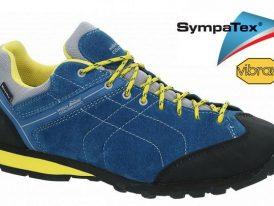 Trekingová obuv HC Ferrata Sympatex Vibram