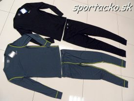 Hit týždňa: Pánske termoprádlo Stuf Underwear Set