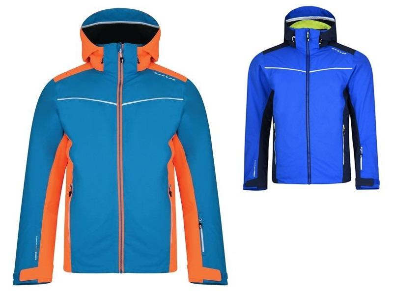 Dare2b-Odevy-zima bundy-Pánska lyžiarska bunda Dare2b Vigour Jacket ... 56064774c2f