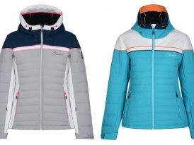 Dámska lyžiarska bunda Dare2b Novela Jacket