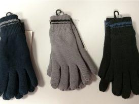 Pánske zimné rukavice Regatta Balton Glove
