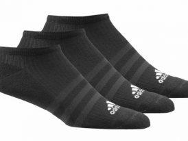 3x športové ponožky Adidas Ankle Sport 3PP