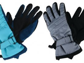 Dámske lyžiarske rukavice Dare2b Opus Glove