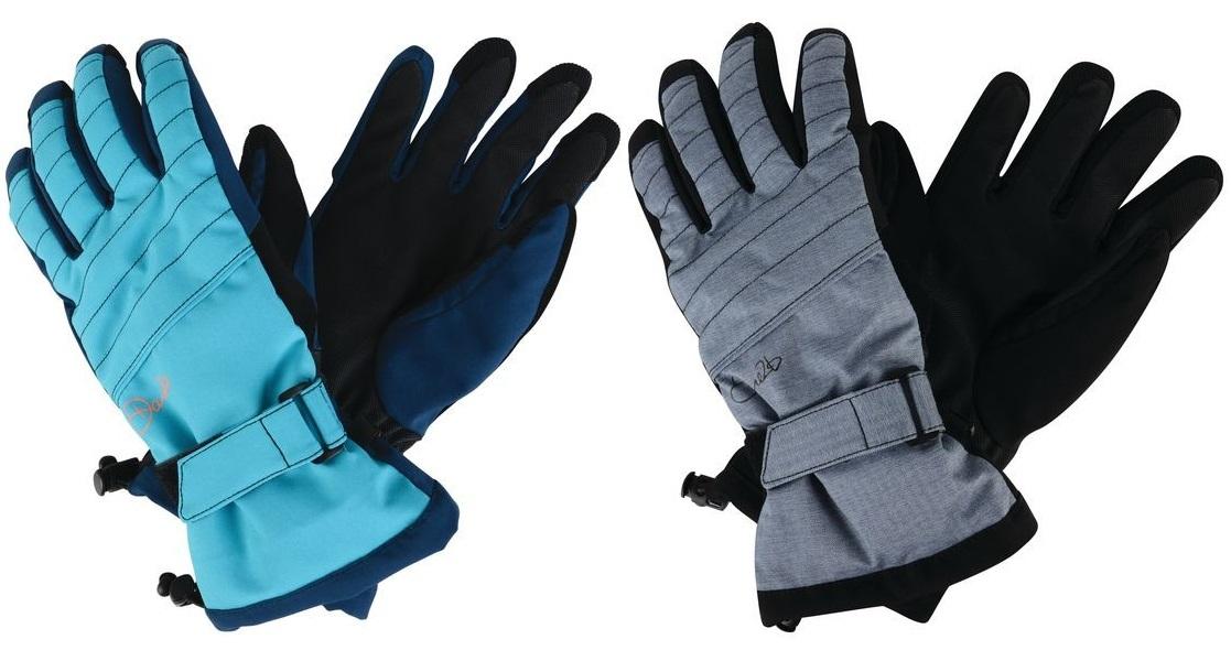 eb643975f Dámske lyžiarske rukavice Dare2b Opus Glove | ŠportÁčko.sk