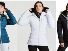 Výpredaj: Dámska lyžiarska bunda Dare2b Curator Jacket