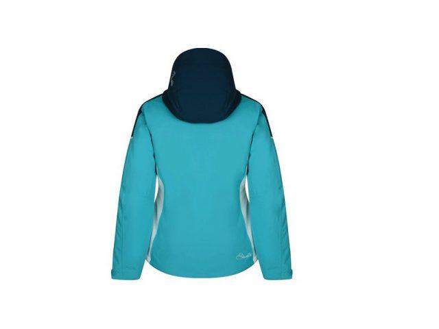 Dámska lyžiarska bunda Dare2b Contrive Jacket